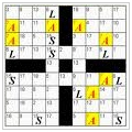 Bible codeword crossword puzzles
