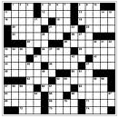Free monthly Bible crossword puzzle