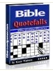 Christian Family Bible word puzzle E-book