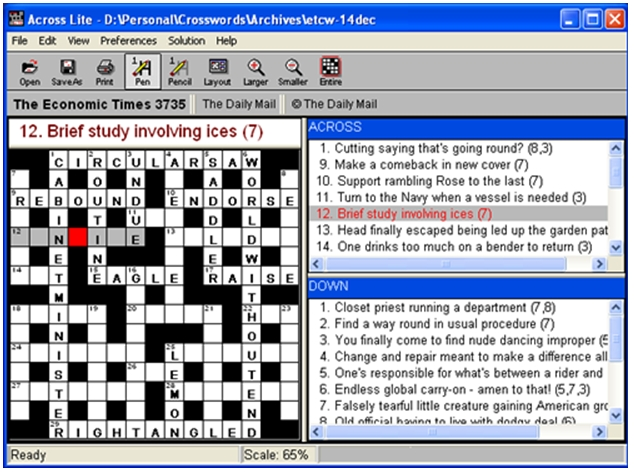 Christian Family Bible Crossword Puzzles